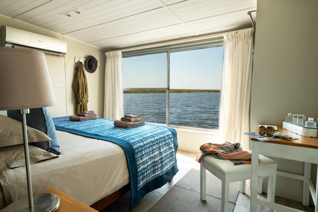 Chobe Princess Houseboat