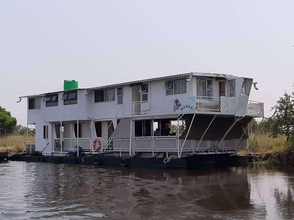 Okavango Houseboats`