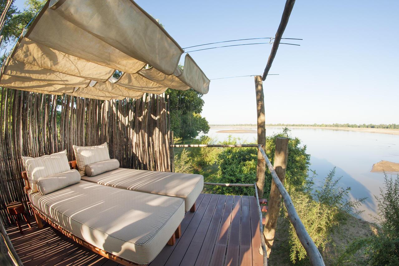 Top 5 Safari Destinations In Zambia
