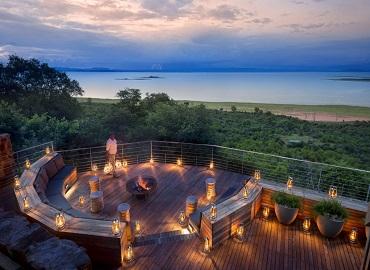 Romantic Africa