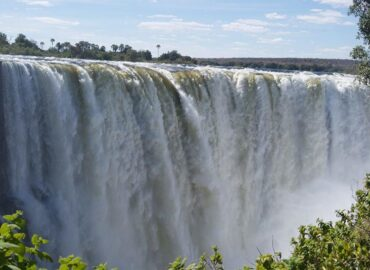 Top 10 Things To Do In Victoria Falls
