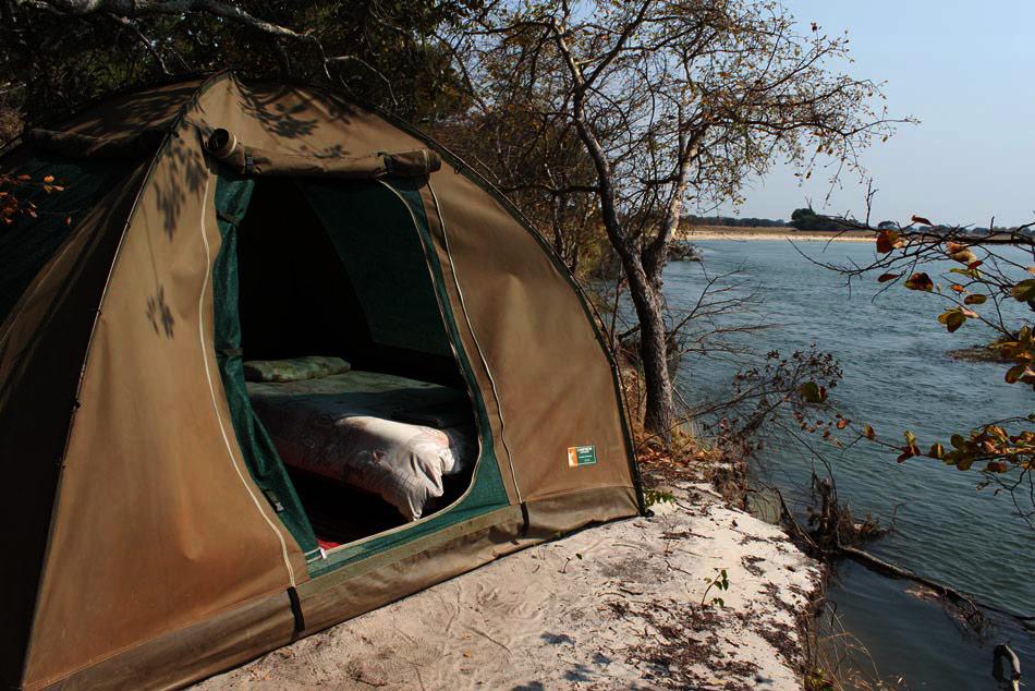Barotse Floodplains Fishing Safari