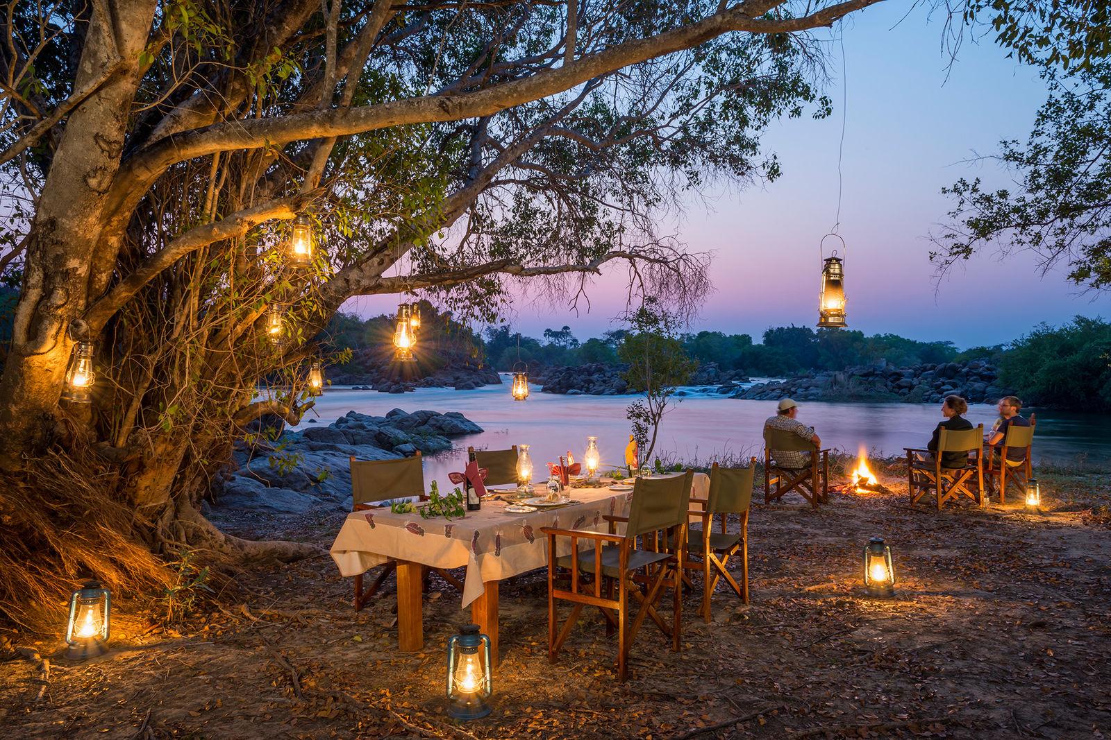 Zambia Safari Holidays