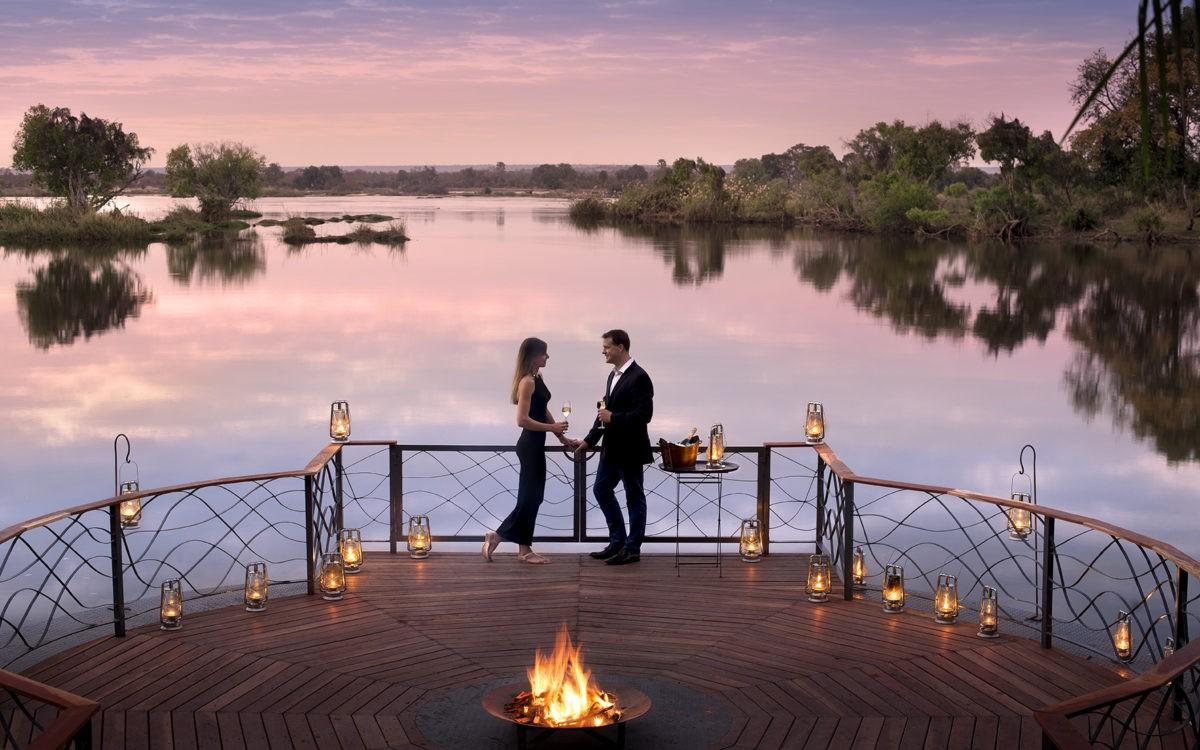 The Essence Of Botswana And Zambia