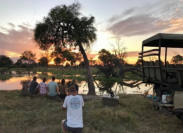 Ultimate Overnight Camping Experience